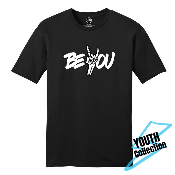BE YOU -Black