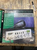 New Cobra 29 WX Sound Tracker Radio