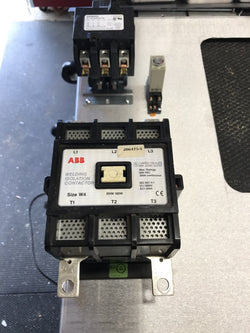 ABB Contactor for Larger Power Supply 300A