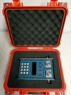 Pelican Bird meter Case