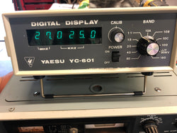Yeasu YC-601 Frequency Counter