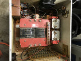 Power Supply Used  4000 volts DC @ 3 amps  Peter Dahl