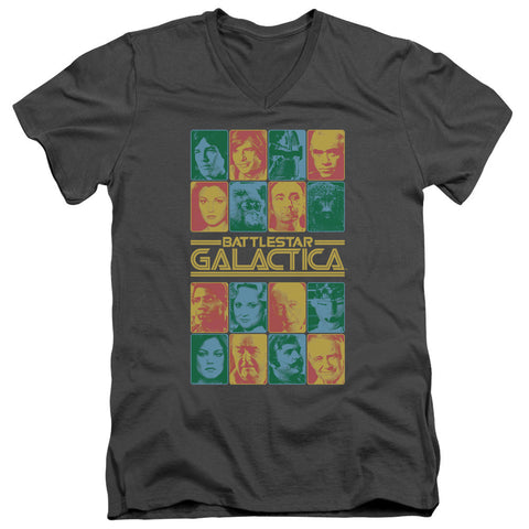 BATTLESTAR GALACTICA / 35TH ANNIVERSARY CAST