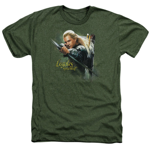 HOBBIT/LORD OF THE RINGS/LEGOLAS GREENLEAF
