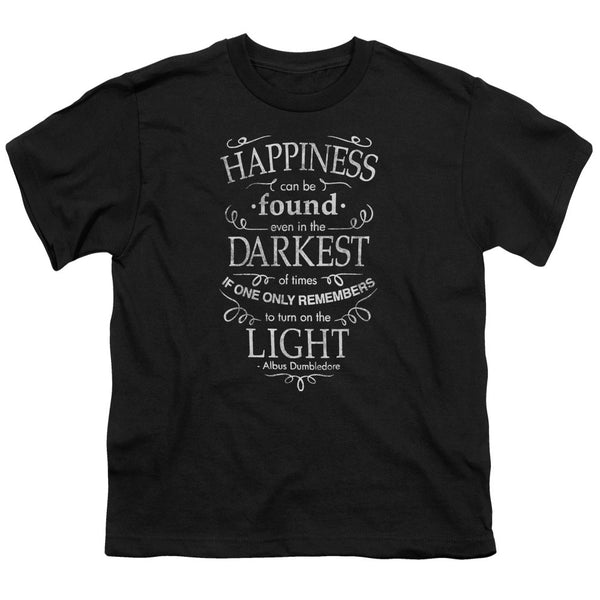 HARRY POTTER HAPPINESS
