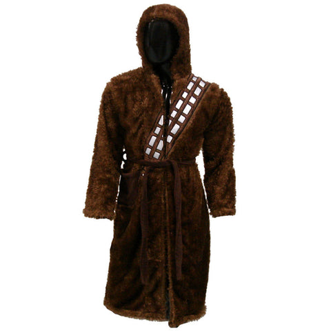 Star Wars Chewbacca Hooded Robe