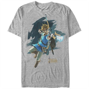 Zelda Wild Arrow T-Shirt
