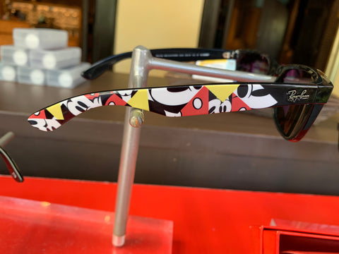 Ray Ban June 2019 Polarized Mickey Sunglasses IN STOCK