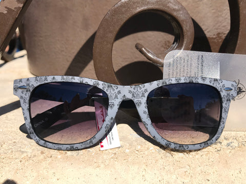 Disney Parks Haunted Mansion Wayfarer Style Sunglasses