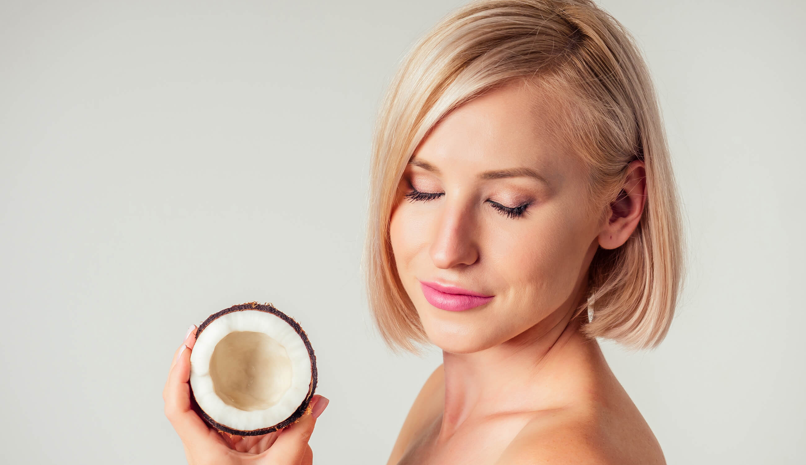 Is Coconut Oil Good for Skin?