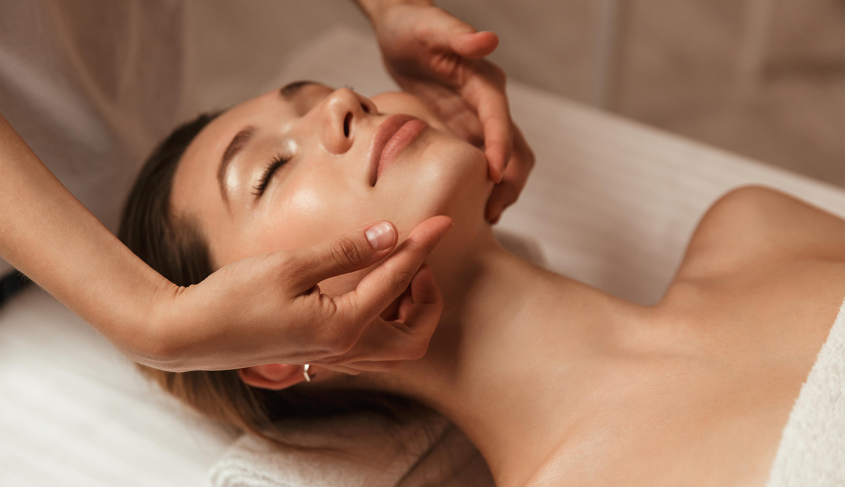 Face Massage Benefits In 7 Steps Puristry