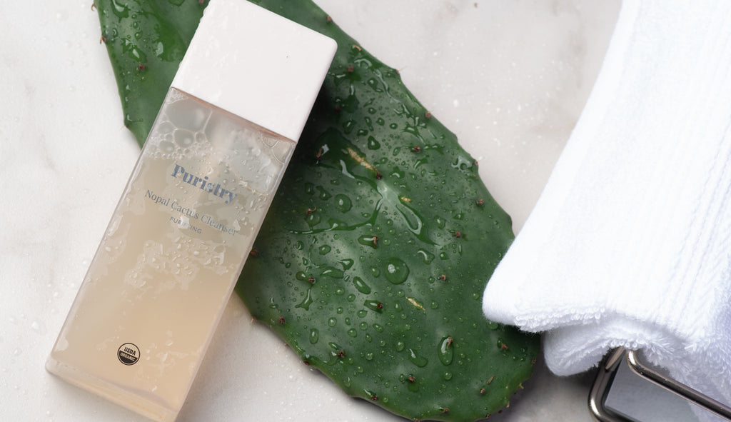Nopal Cleanser