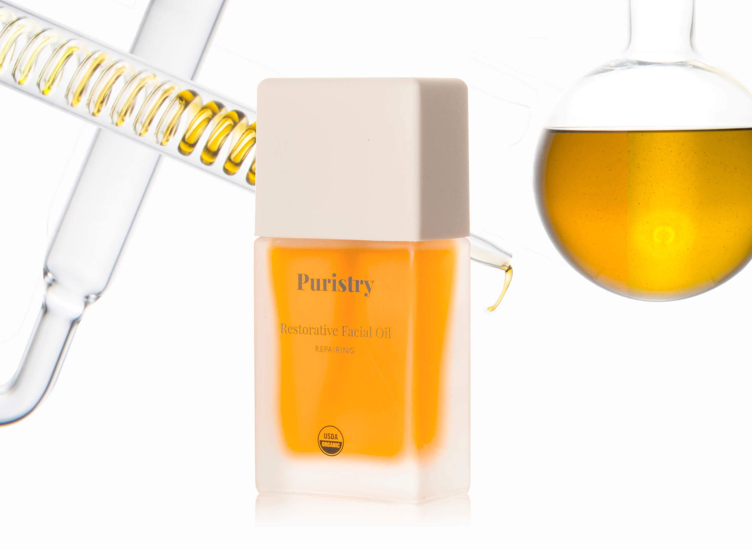 Puristry Product Facial Oil