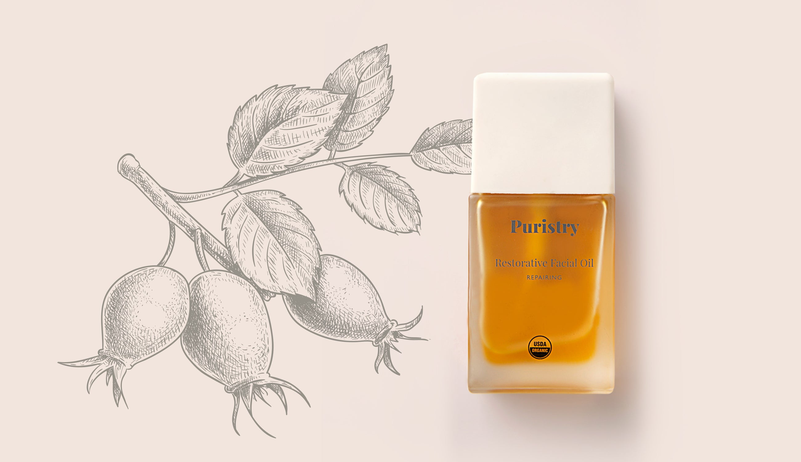Rosehip-Facial-Oil