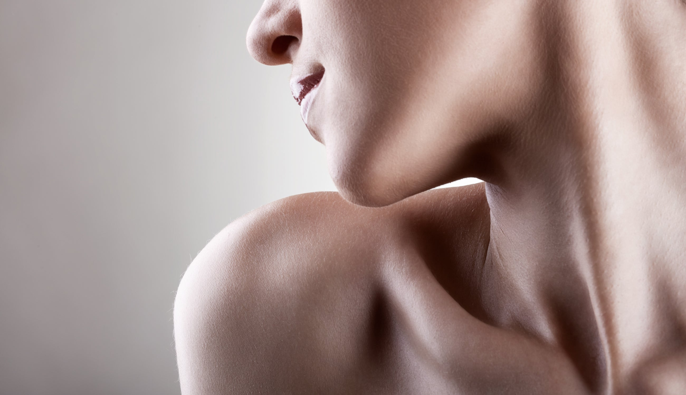 Shoulderes and Neck