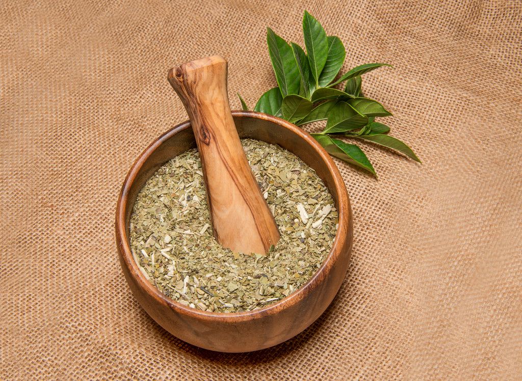 Related Blog: Exploring Yerba Mate Benefits for Skin
