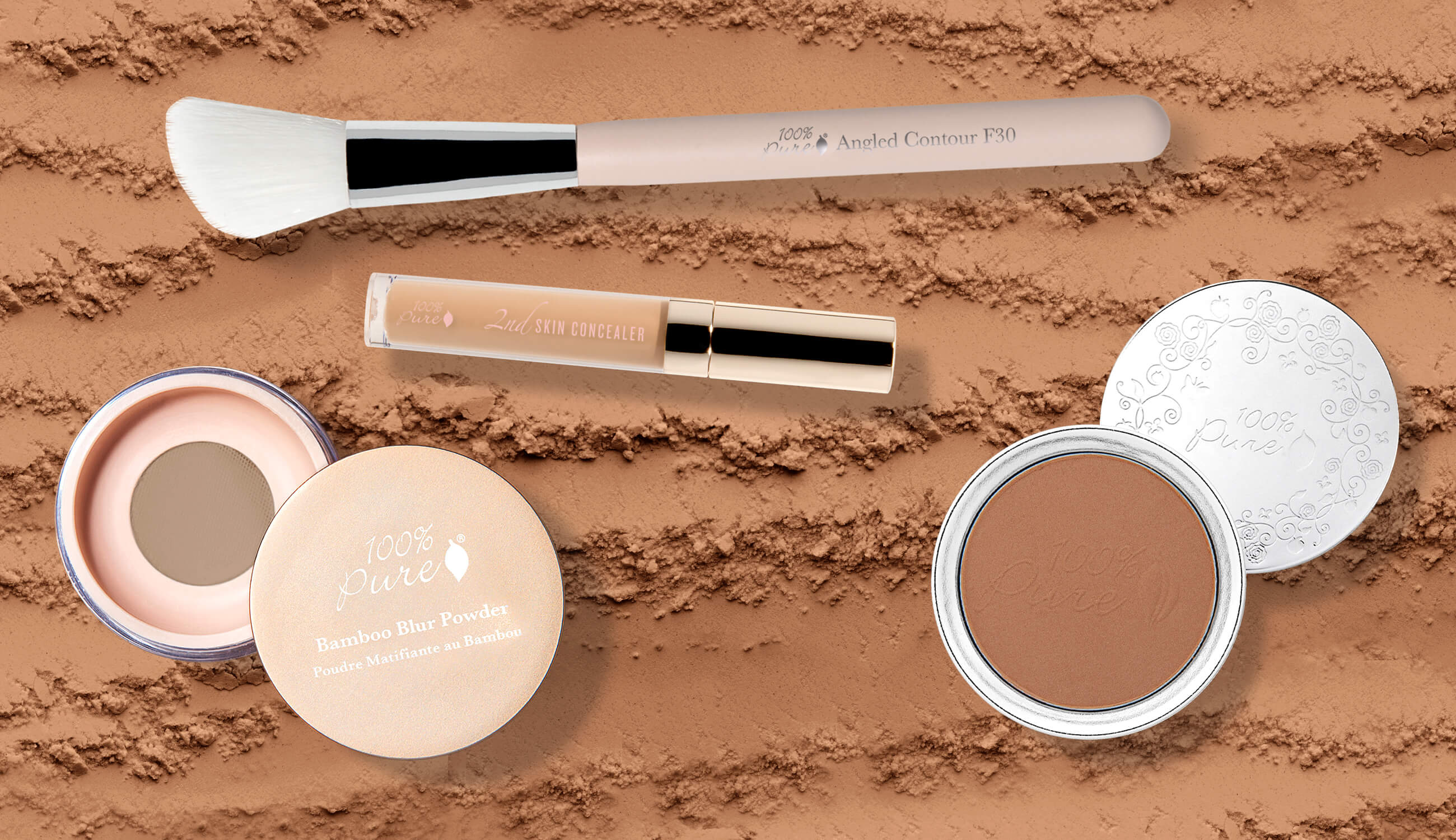 Contour products new