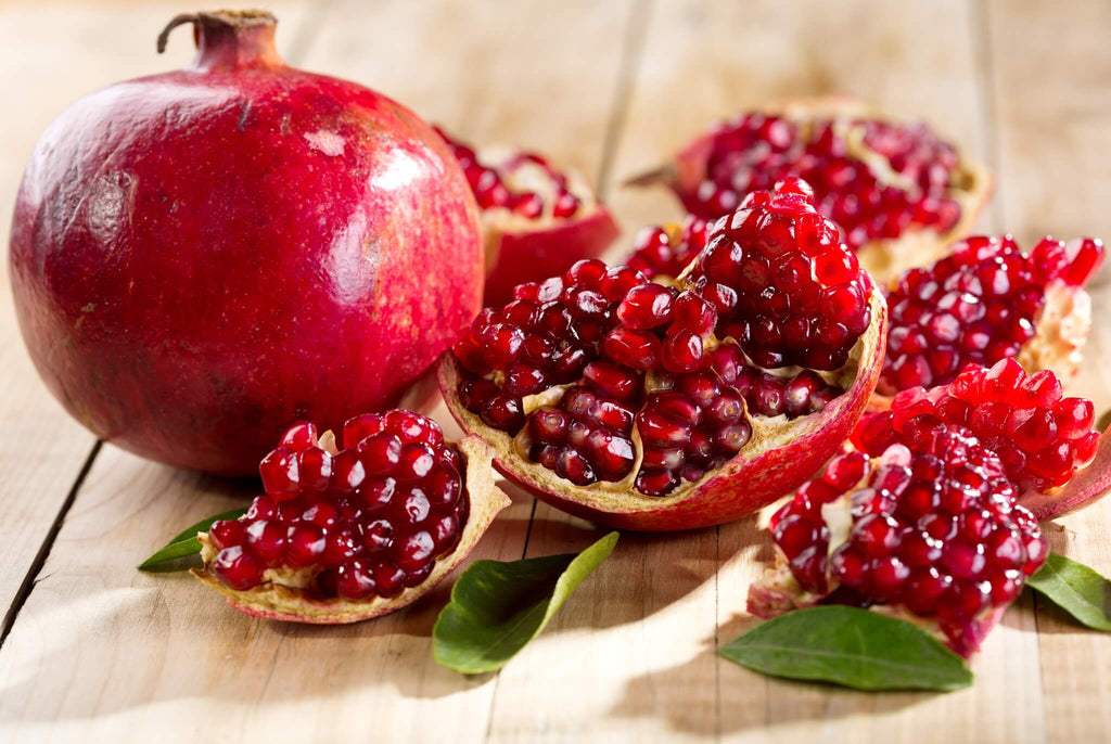 Related Blog: How to Enjoy the Benefits of Pomegranate Seed Oil in a Facial Oil