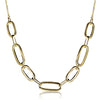 Everyday Oval Links Necklace