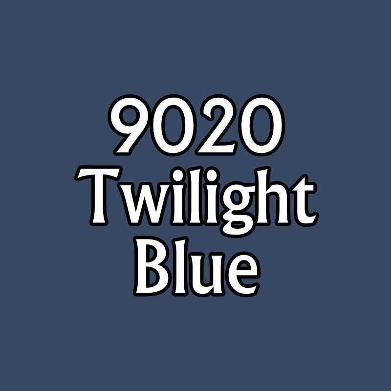 MSP: Twilight Blue