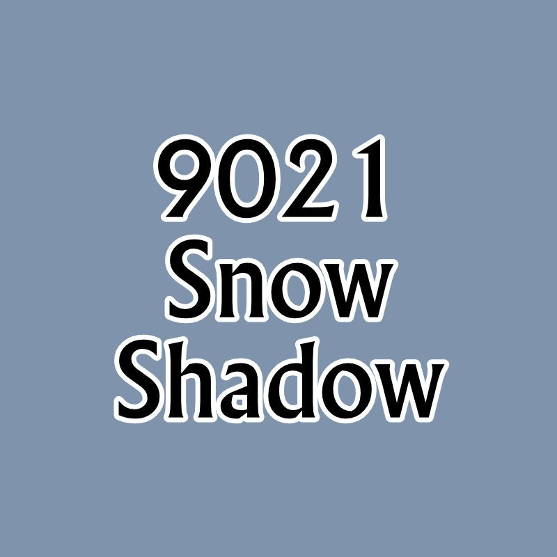 MSP: Snowshadow