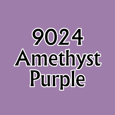 MSP: Amethyst Purple