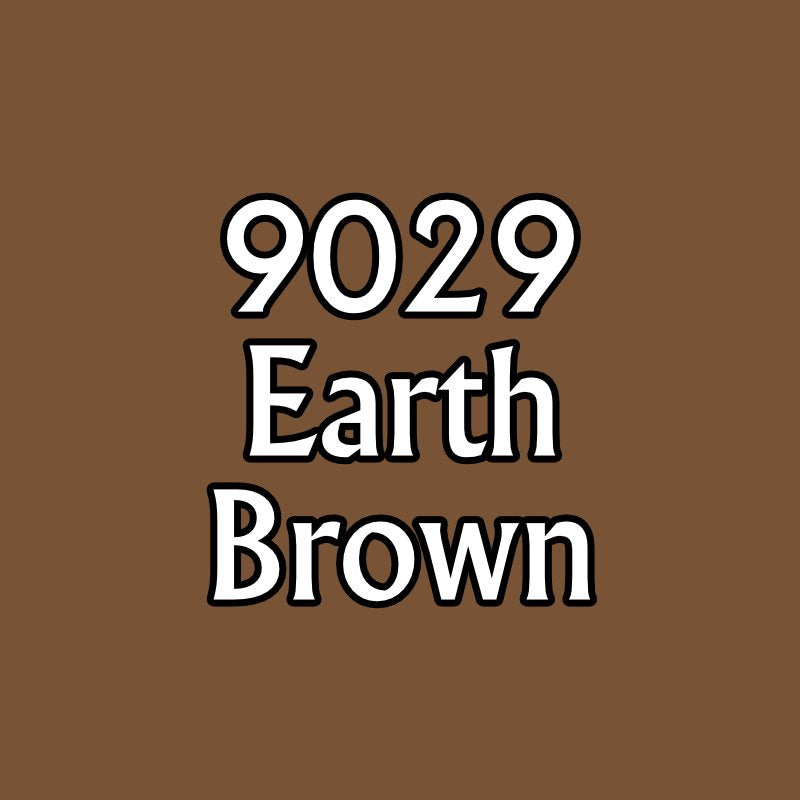 MSP: Earth Brown