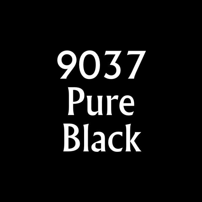 MSP: Pure Black