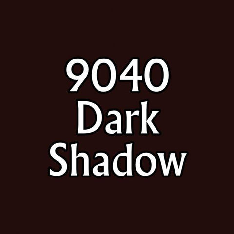 MSP: Dark Shadow/Dark Skin Shadow