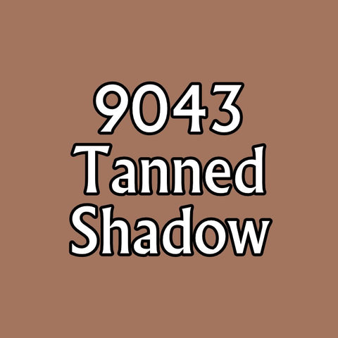 MSP: Tanned Shadow