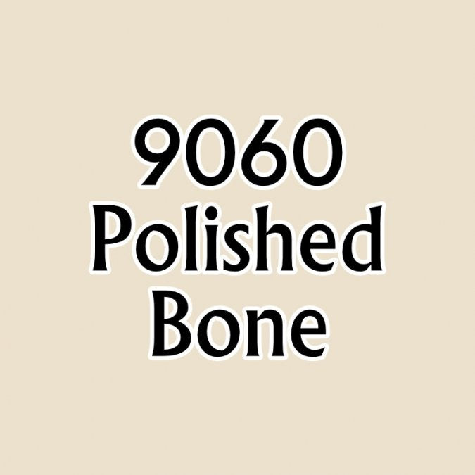 MSP: Polished Bone