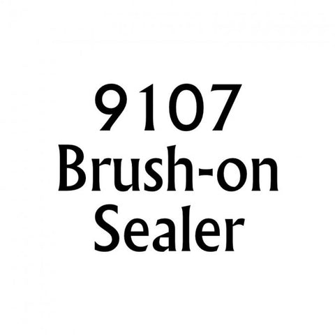 MSP: Brush-on Sealer