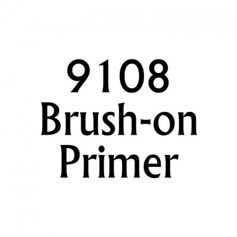 MSP: Brush-On Primer