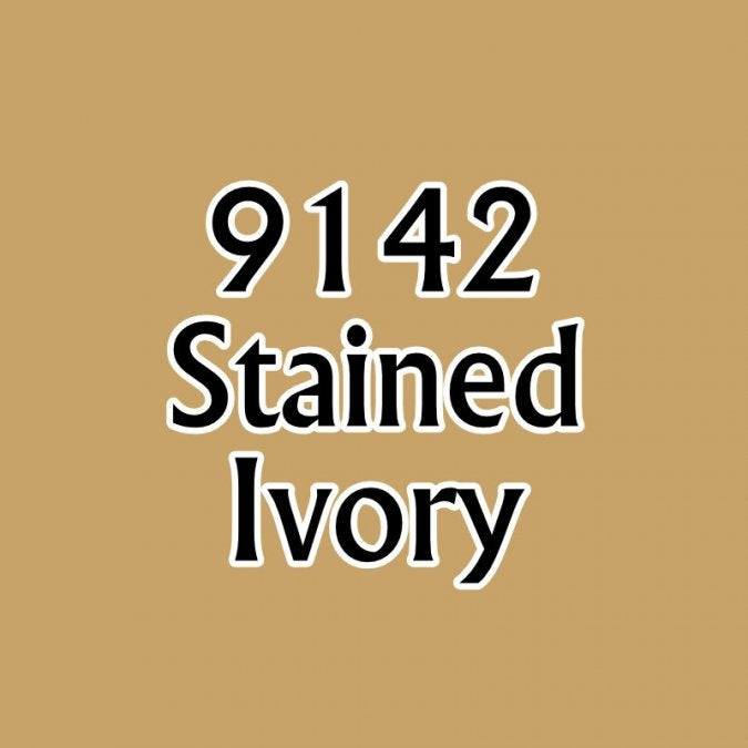MSP: Stained Ivory