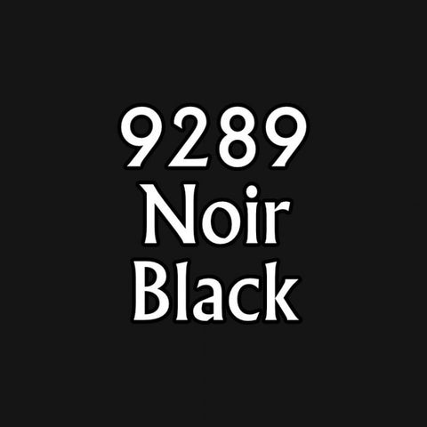 MSP: Noir Black