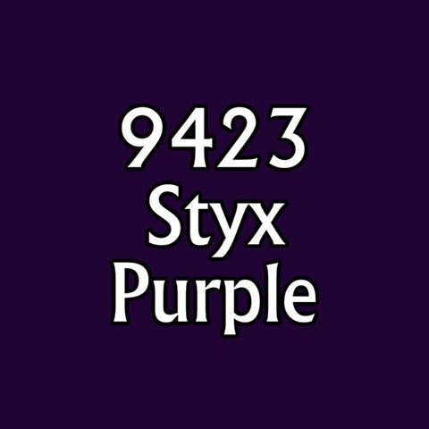 MSP: Styx Purple