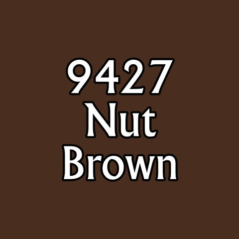 MSP: Nut Brown