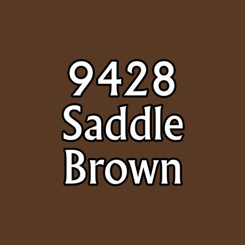 MSP: Saddle Brown