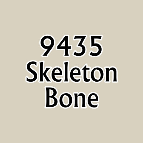 MSP: Skeleton Bone