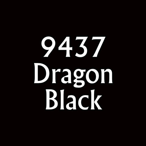 MSP: Dragon Black