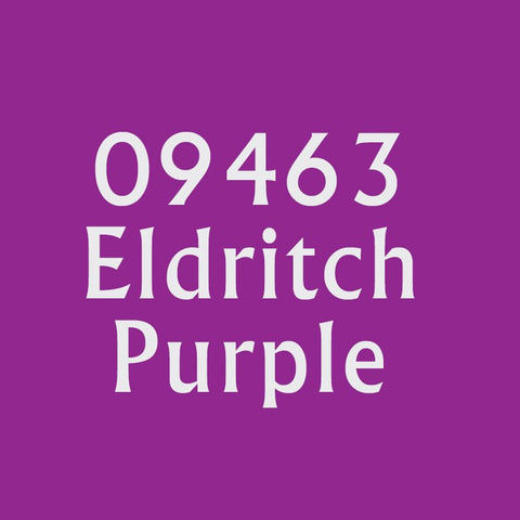 MSP: Eldritch Purple