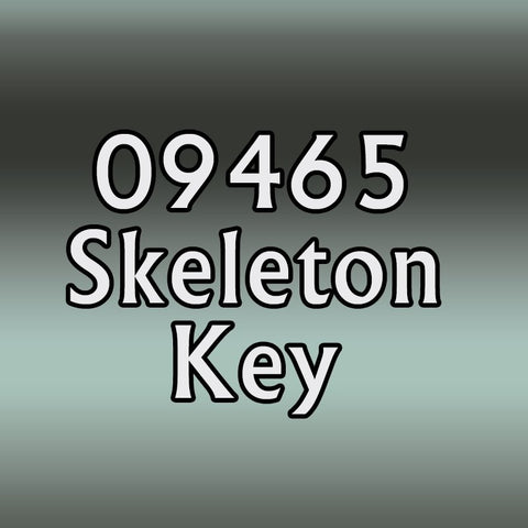MSP: Skeleton Key