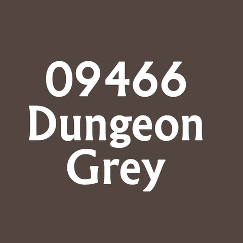 MSP: Dungeon Grey