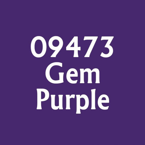 MSP: Gem Purple