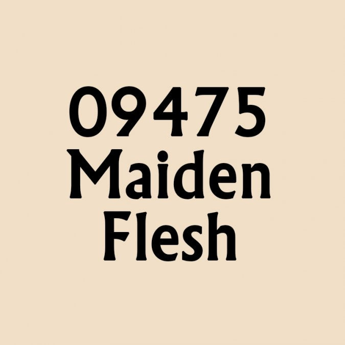 MSP: Maiden Flesh