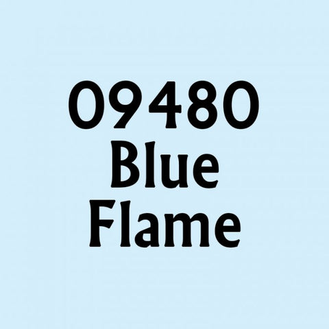 MSP: Blue Flame