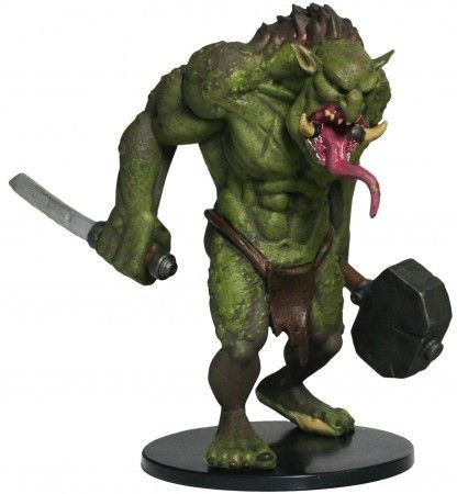 Troll Champion #36 Shattered Star Singles Pathfinder Battles