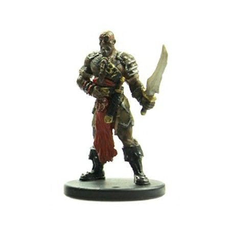 Barnabus Harrigan #17 Skull & Shackles Singles Pathfinder Battles