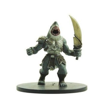 Captain Riptooth #53 Skull & Shackles Singles Pathfinder Battles