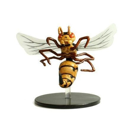 Giant Wasp #29 Skull & Shackles Singles Pathfinder Battles